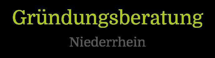 Gründungsberatung Niederrhein
